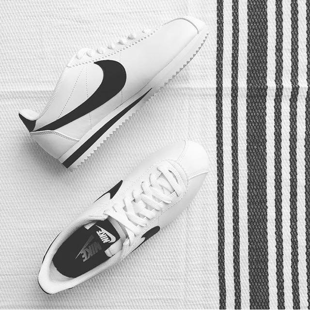 新春優惠 全新正品 Nike 阿甘鞋  現貨 女生尺寸