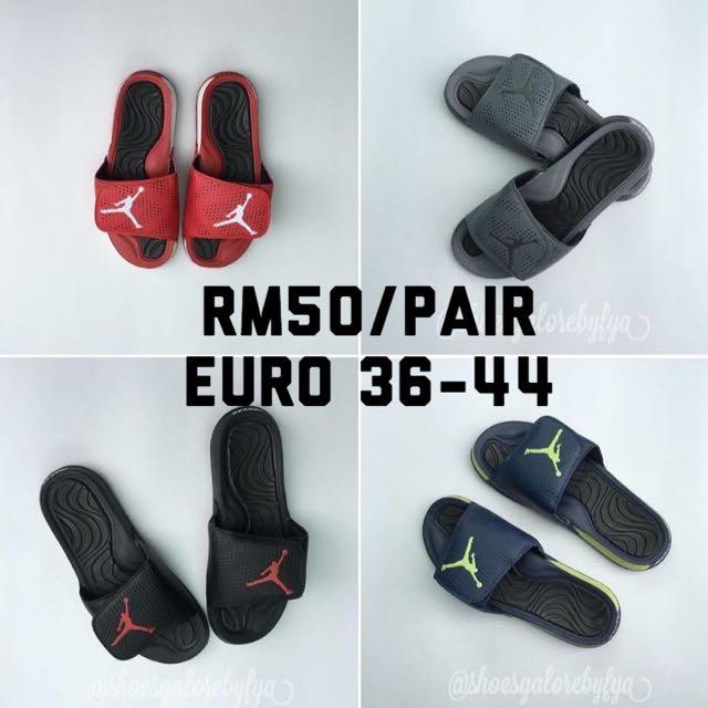 cb6650429e77 Air Jordan Sandal