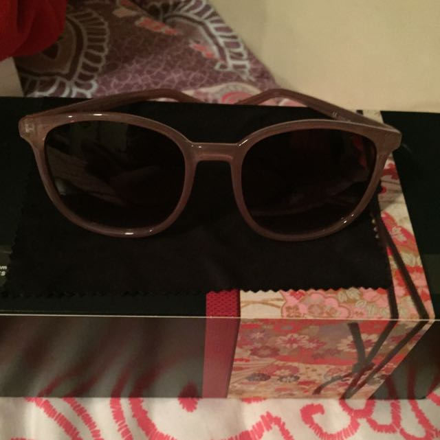 Authentic Calvin Klein Sunglasses