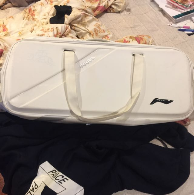 Badminton Bag Li Ning