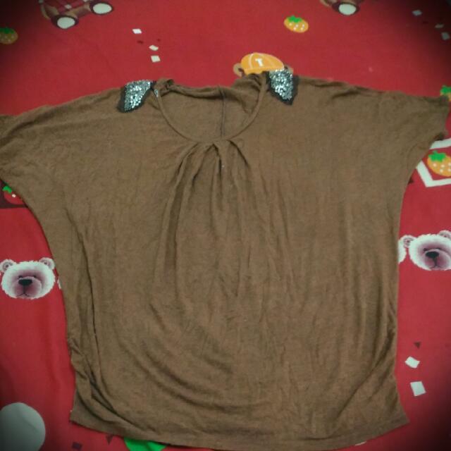 Baju Kaus