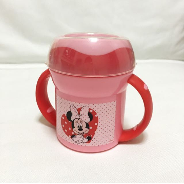 BN MINNIE MOUSE SIPPY CUP