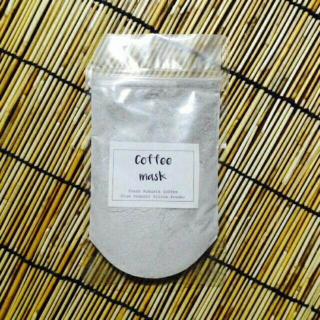 Coffee Mask 50g
