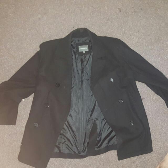 Connor men's coat.