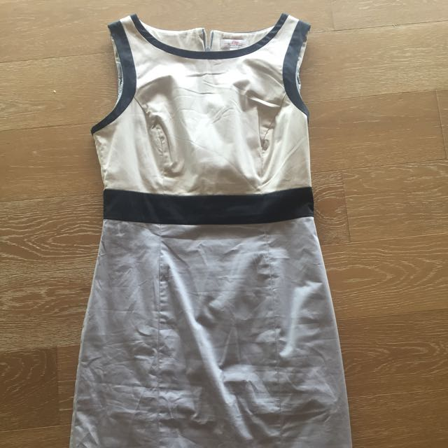 Dress, size 8-10