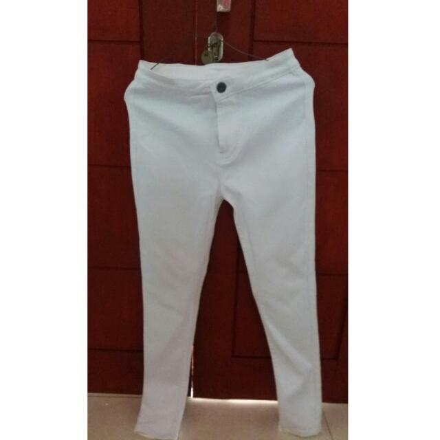 [Free Ongkir]Levis/jeans/celana Highweist