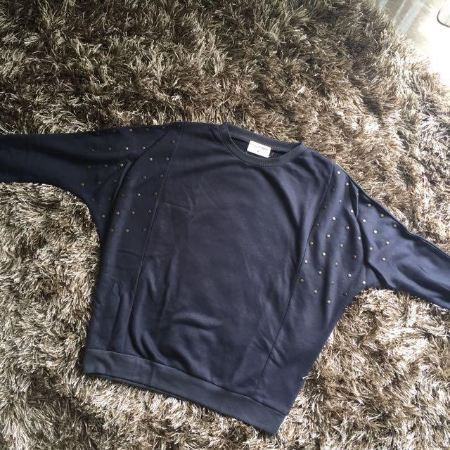 Gaudi Sweater Abu Abu