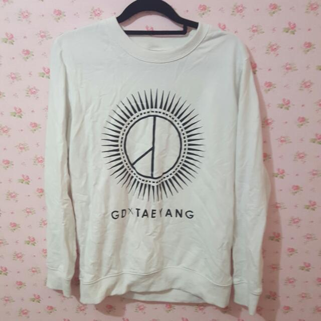 🐽GDXTAEYANG GOOD BOY Sweatshirt