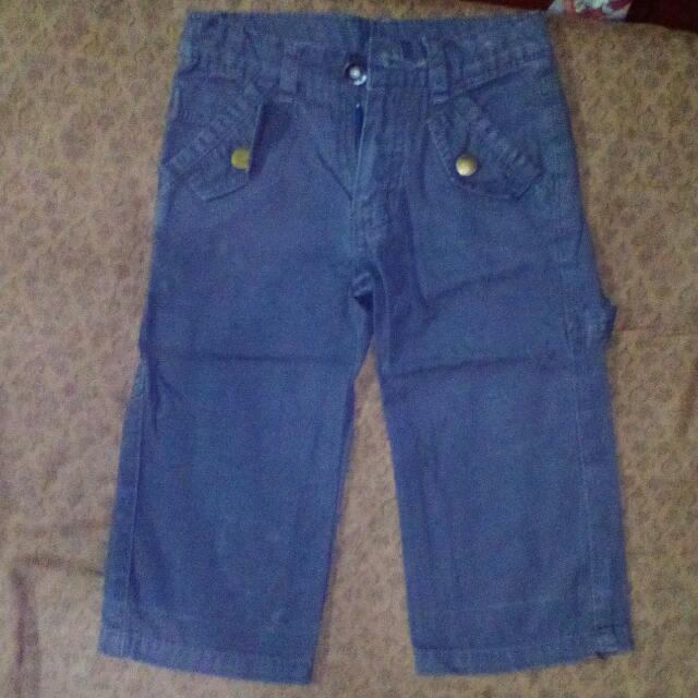 Grizzly Pants For Boys