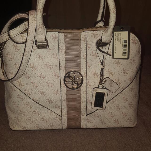 guess bag brand new