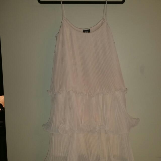 H&m Dress Size Sm