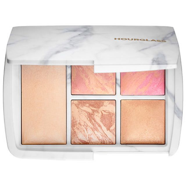 HOURGLASS AMBIENT LIGHTING EDIT FACE