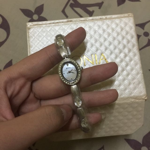 Jam Tangan BONIA - Old Edition