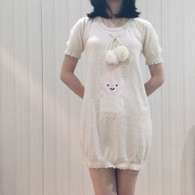 Knit&Co Cardigan Dress