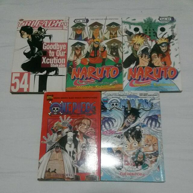 Komik Buy All 40k