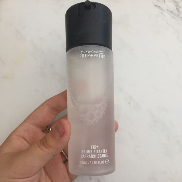 [SOLD PENDING] Mac Fix + Prep And Prime Spray