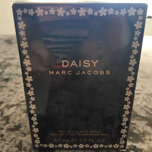 Marc Jacob Daisy Perfume