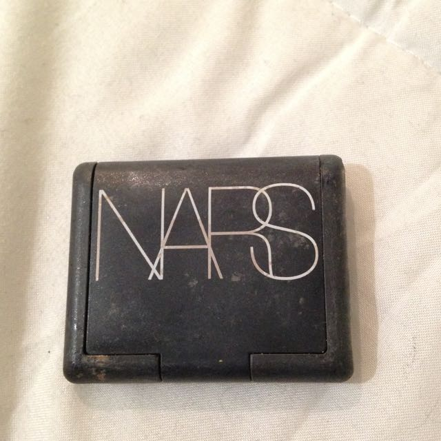 Mini Nars Orgasm Blush
