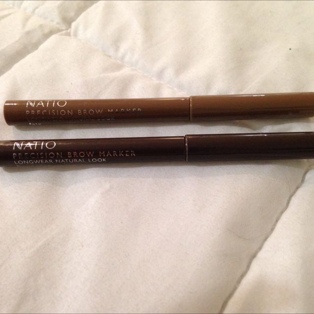 Natio Eyebrow Markers
