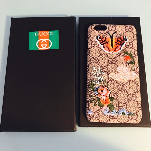 New iPhone 6 Plus Case Never Use