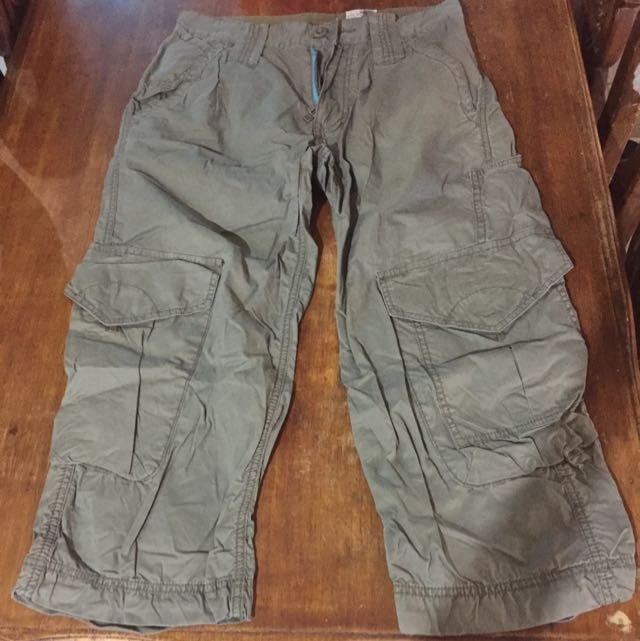 Pepe Jeans Cargo Shorts