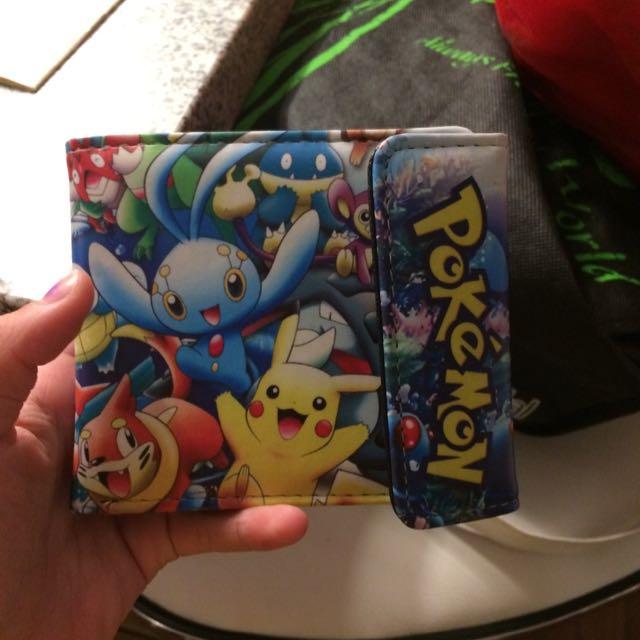 Pokémon Wallet