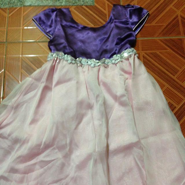 Pre-loved Kids Dress