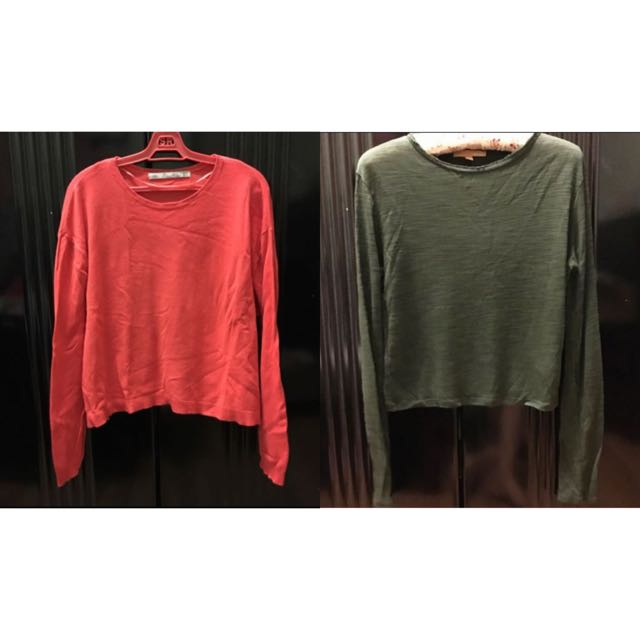 SALE! Zara Tops