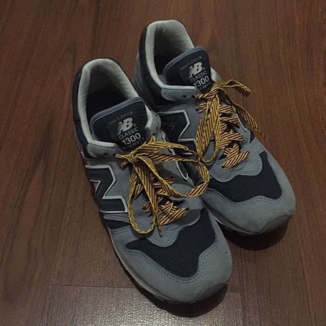 Sepatu New Balance 1300 14b53d926d