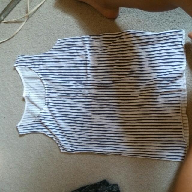 Singlet Stripe