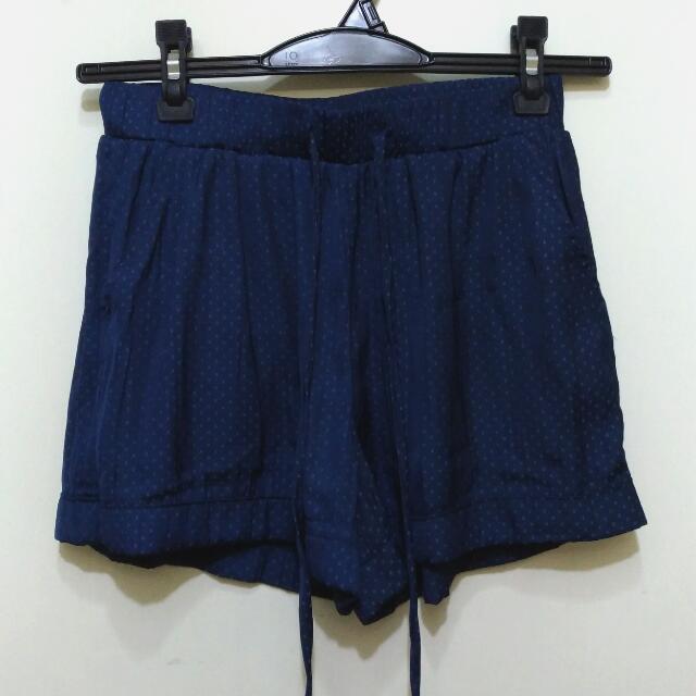 Uniqlo Lounge Shorts