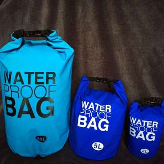 Waterproof Bag / Dry Bag