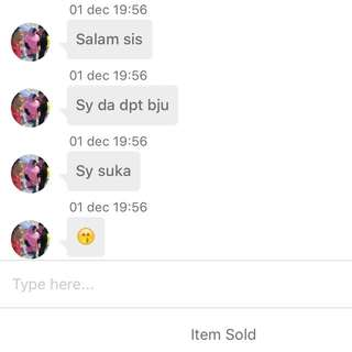 Trusted Seller ✌🏻️