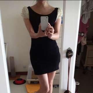 Lace 裙