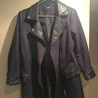 ASOS coat BNWOT