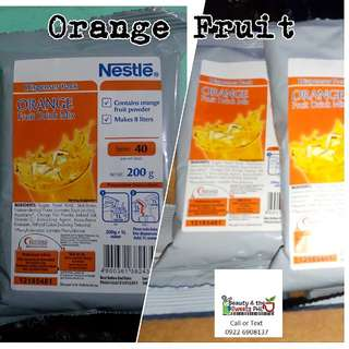 Nestle Pineapple Fruit Drink Dispenser Pack
