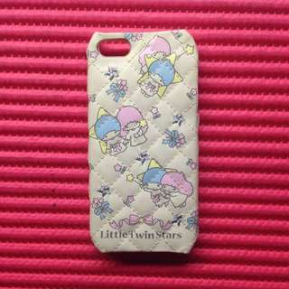 Little Twin Stars Iphone 5/5s Case