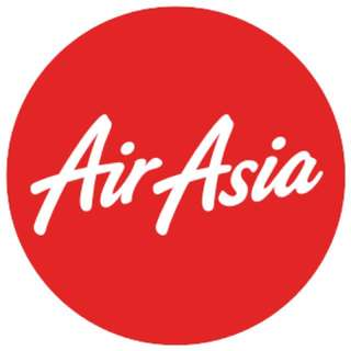 NEGOTIABLE RUSH SALE Roundtrip Ticket From Air Asia