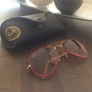 REDUCED! Ray Bands Sunnies