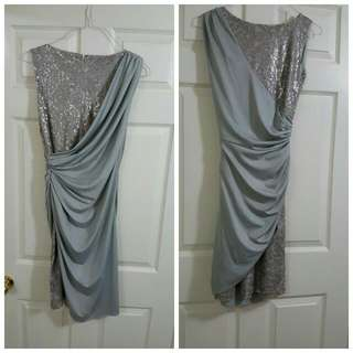 PRICE DROP** nwot liz Claiborne formal dress (size 6)