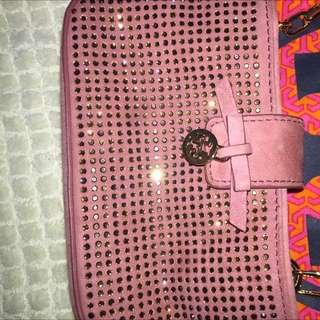 Authentic Tory Burch Small Purse