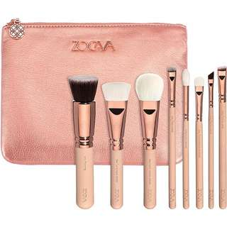 ZOEVA Rose Gold Luxury Set Vol 2