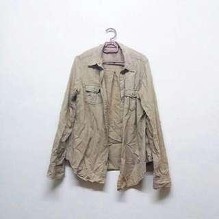 Vintage Jacket / Outer