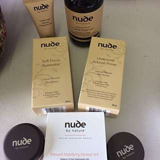Nude Products