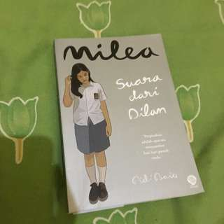 buku milea