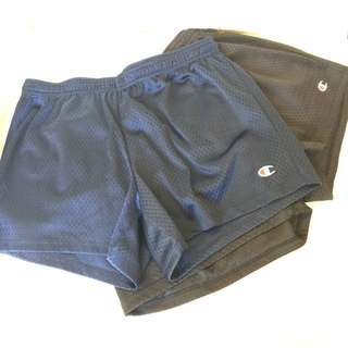 POSTAGE INCLUDED - CHAMPION SPORTS SHORTS