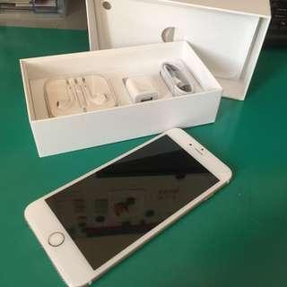 iPhone 6 Plus 64G 全配(暫售)