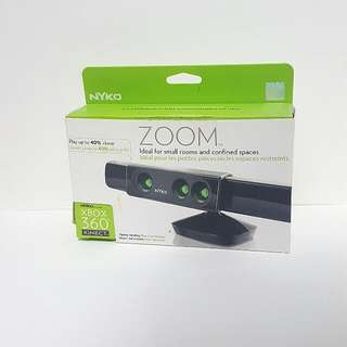 Zoom For Kinect (Xbox 360) By Nyko