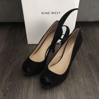NEW NINE WEST DANEE SHOES