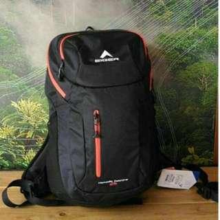 Tas Daypack Laptop Ransel Pria Wanita Eiger 2385 Nomadic Dashline 25 L Original